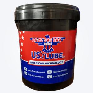 Dầu máy nén khí US Lube 46 (18 lít)