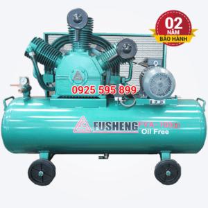 Máy nén khí Piston Fusheng FVA-100 (10 HP)