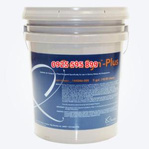 Dầu máy nén khí Quincy Quinsyn Plus 144046-005 (19 lít)