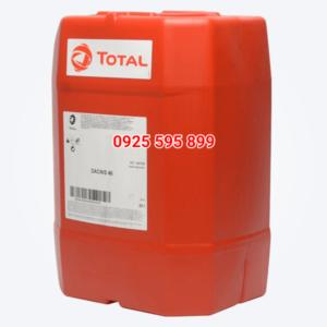 Dầu máy nén khí Total Dacnis VS 32 (20 lít)