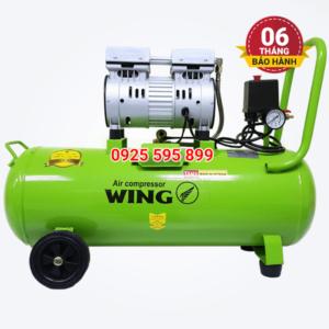 Máy nén khí không dầu giảm âm Wing TW-OF550-35L