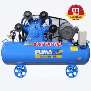 Máy nén khí dây đai Puma PK 30500 (30HP) 500L