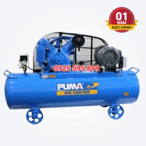 Máy nén khí dây đai Puma PK 0140 (0.25HP) 40L