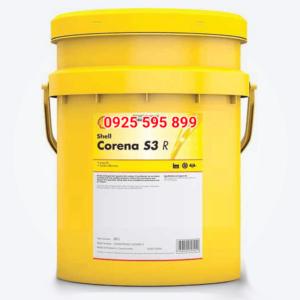Dầu máy nén khí Shell Corena S3 R68 (20 lít)