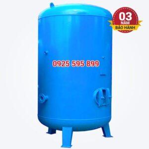 Bình khí nén CKHN 8000 lít (8m3)