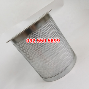 Lọc tách máy nén khí Ingersoll Rand 39863865