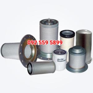 Lọc tách máy nén khí Ingersoll Rand 92087881