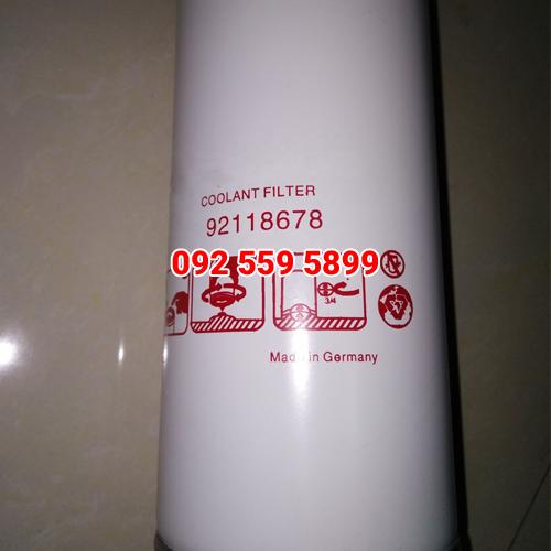 Lọc dầu máy nén khí Ingersoll Rand 92118678