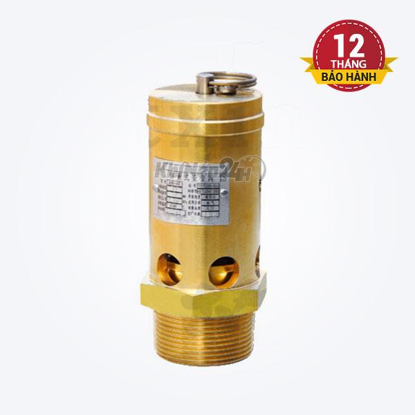 Van an toàn trục lò xo A28X-16T-DN25 (phi 34mm)
