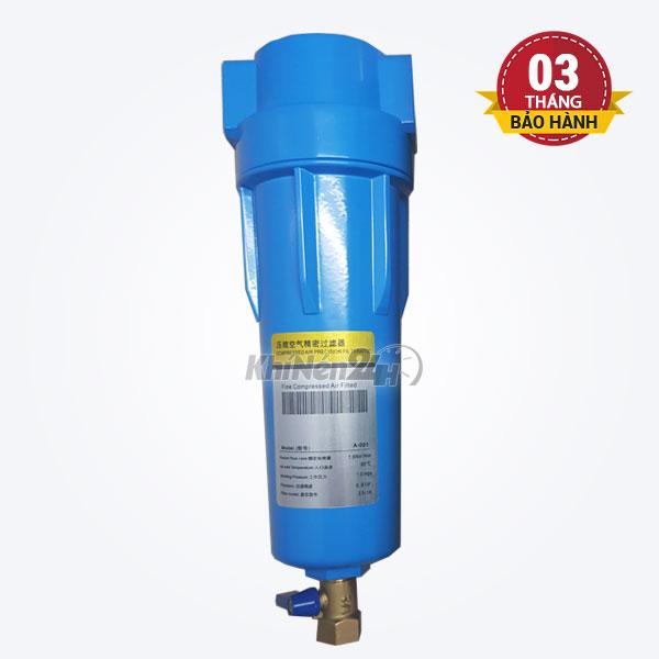 Lọc đường ống Hankison H015