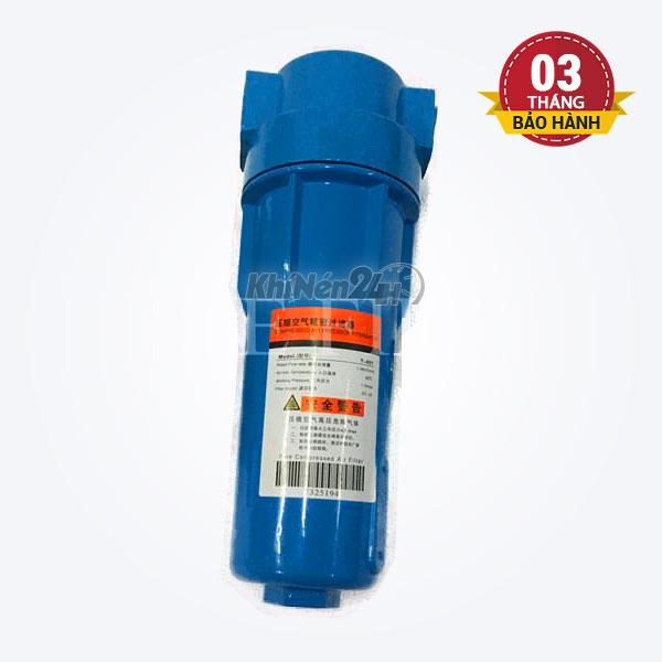 Lọc đường ống Hiross H015