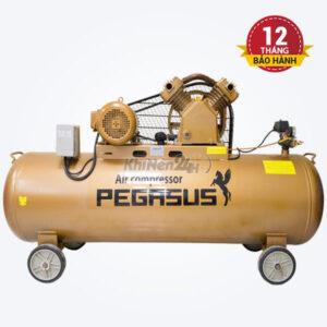 Máy nén khí dây đai Pegasus TM-V-0.25/8-120L (380V)