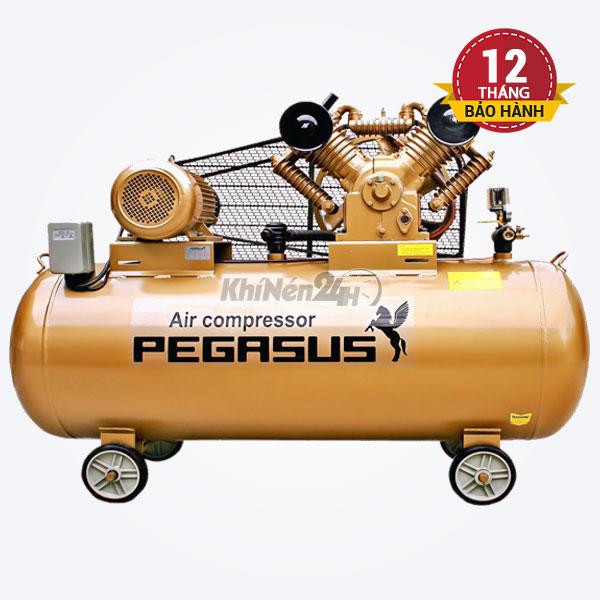 Máy nén khí dây đai Pegasus TM-V-1.05/12.5-500L