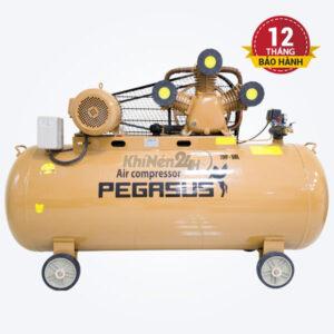 Máy nén khí dây đai Pegasus TM-W-1.0/8-330L