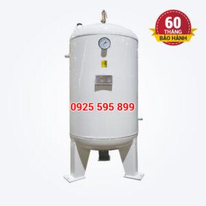 Bình chứa khí nén 50 lít (cao cấp)