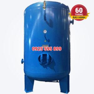 Bình khí nén 10000 lít (cao cấp)