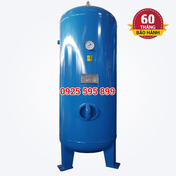Bình khí nén 1500 lít (cao cấp)