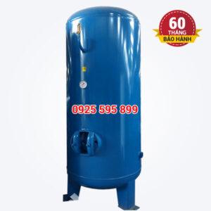 Bình chứa khí nén 2500 lít (cao cấp)