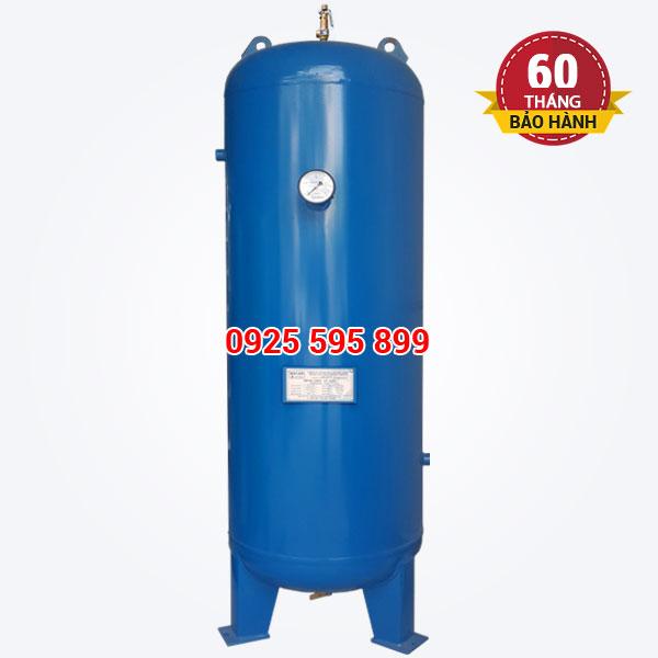 Bình khí nén 500 lít (cao cấp)