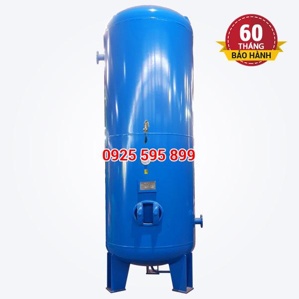 Bình chứa khí nén 6000 lít (cao cấp)