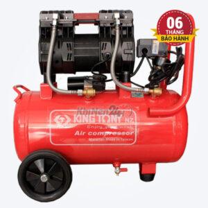 Máy nén khí không dầu giảm âm Kingtony KI-50C/F-1 (50 lít)
