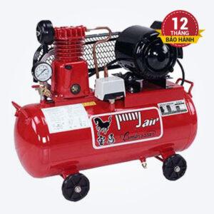 Máy nén khí dây đai Pony DK-I30L (Motor lắp ráp)