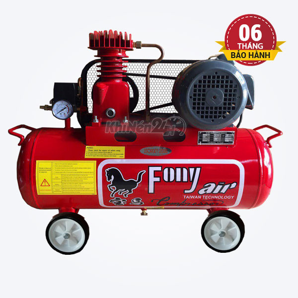 Máy nén khí dây đai Fony FN-511D-36L (36 lít)